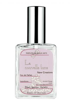 金木犀の香りのする香水おすすめDawn Spencer Hurwitz – La Nouvelle Lune