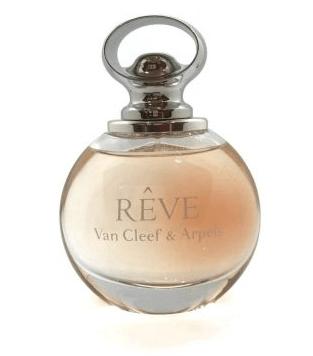 金木犀の香りのする香水Van Cleef & Arpels – Reve