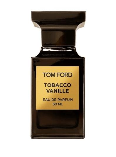トムフォード – タバコ・バニラ